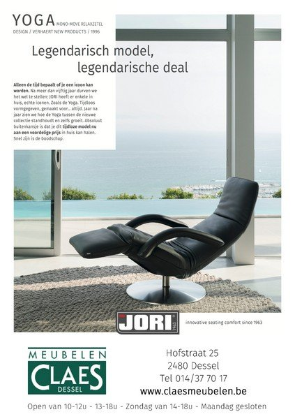 advertentie doka